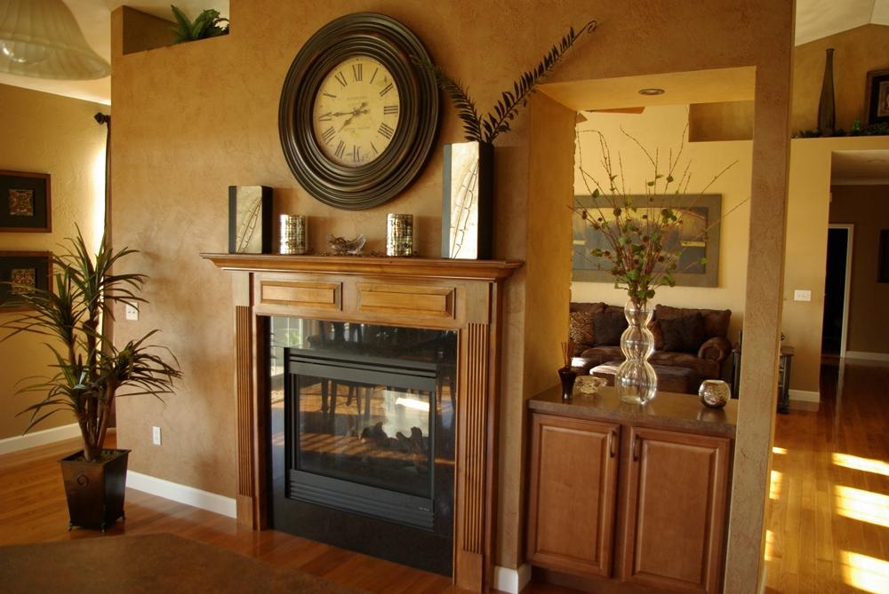 Update emma terranova for Firerock fireplace cost